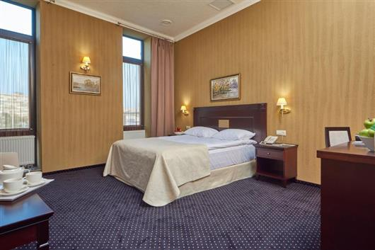 Standard Double Room with free Spa Access