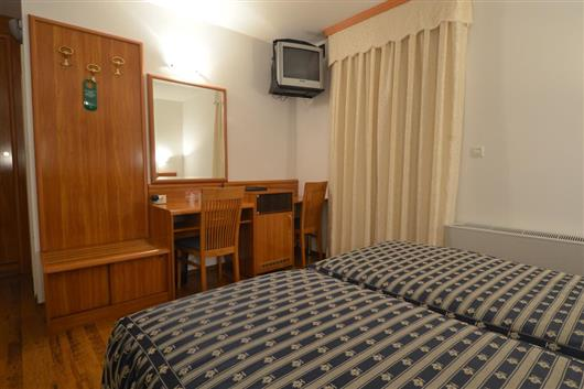 Double Room - HB