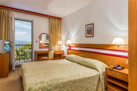 Standard Double Room Seaside