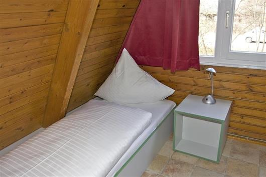 Two-Bedroom Holiday Home (1-6 Adults)