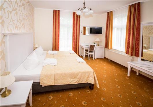 Double Room - Villa