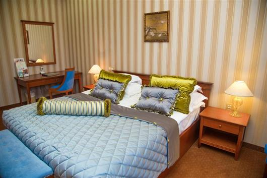 Classic Double Room with Double