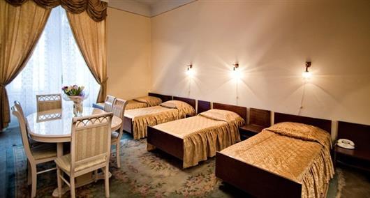 Tourist Room