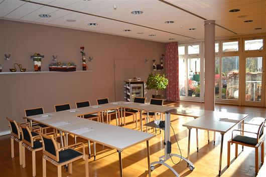 Schonbein Room