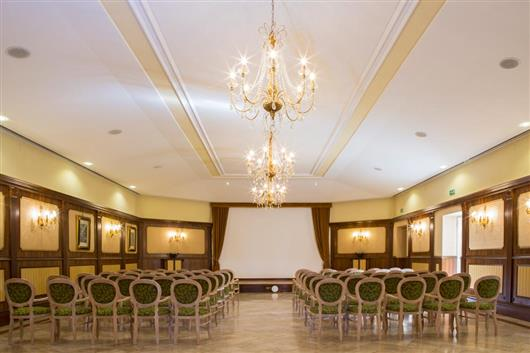 Sala Vittorio Emanuele