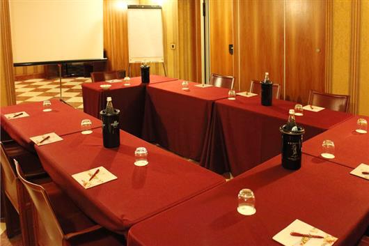 Ligozzi Room