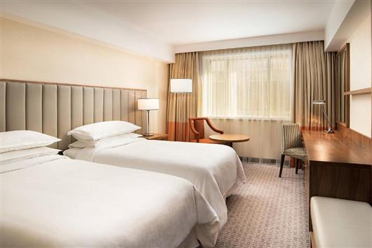 Executive Room, Larger Guest room