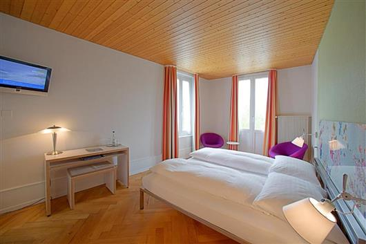 Standart room plus A/C