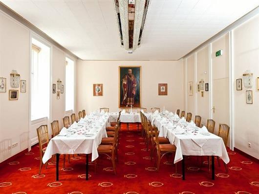 Salon Franz Josef