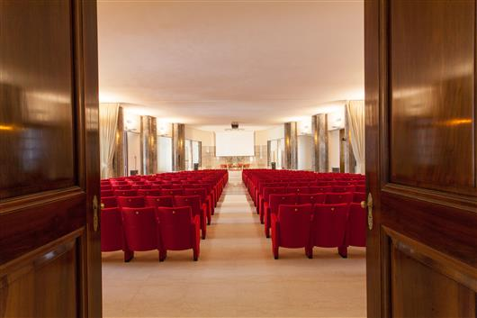 Scalabrini Meeting Room