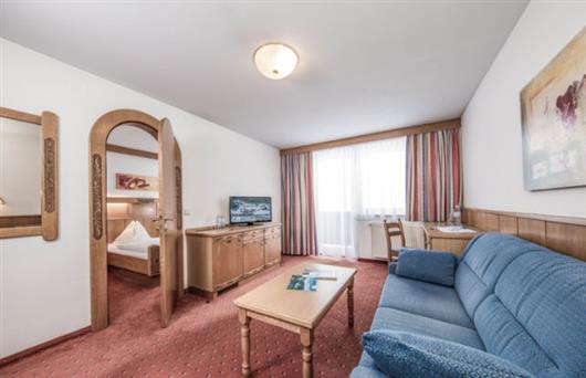 Salzburg Room