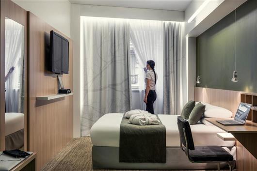 Privilege Room