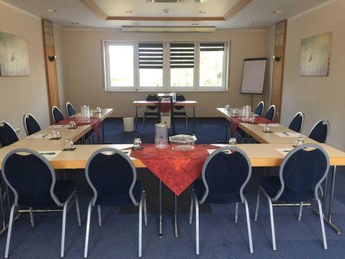 The Meetingroom