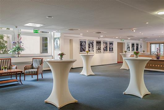 Conference Foyer