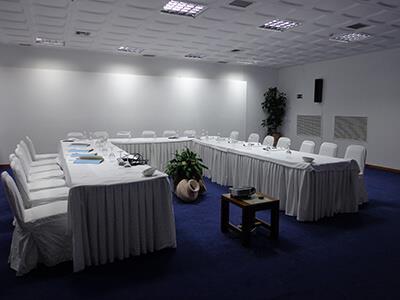 Multifunctional Room 1