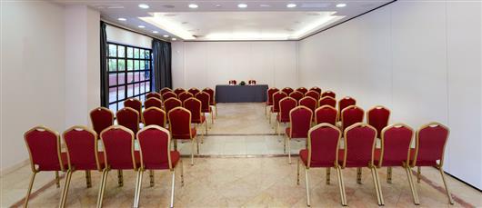 Salón de Reuniones Andalucía