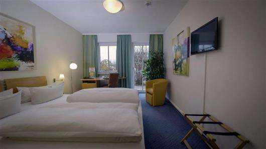 Double Room Superior with Mountain View