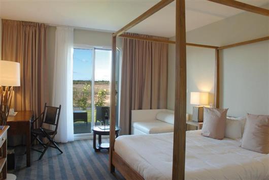 Premium Double Room Wineyard Side