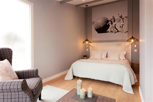 Comfort Suite Ocean