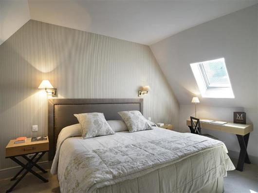 Manor Double Room