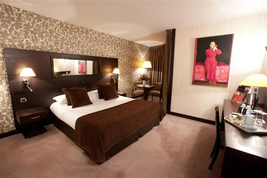 Preference Double Room