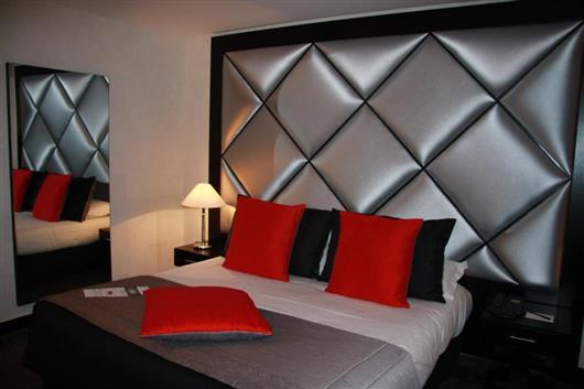 Platinum Double Room