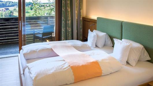 Hugelland Double Room