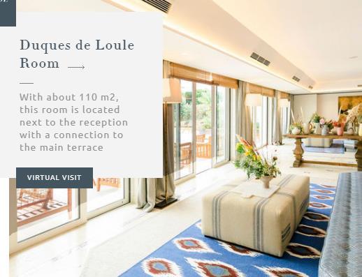 Duques de Loule Room