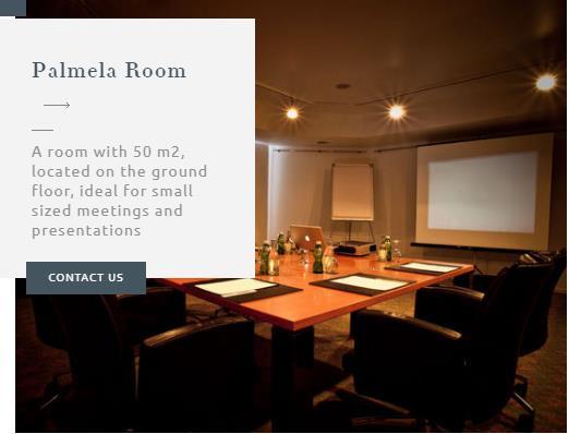 Pamela Room