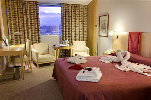 Double Room with Ocean View with Romantic Package