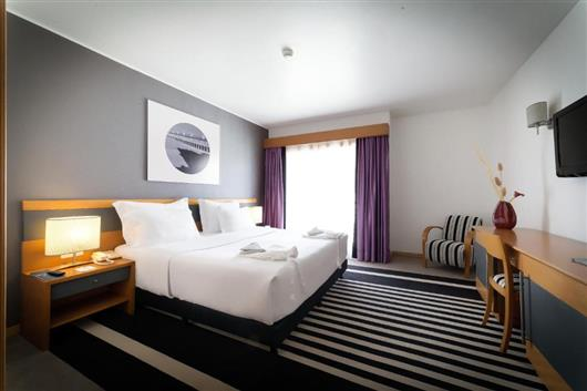 Double  Room - Carnival Package