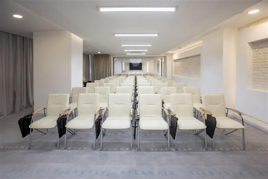"Conference Hall ""Avangard"""