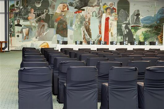 Forum Hall