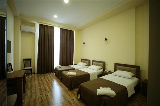 Standard Room with Bath