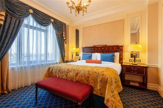 Deluxe Room «King size» bed