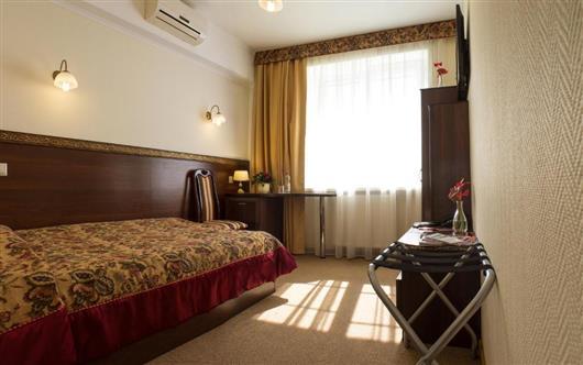 Basic Single Room - Disability Access