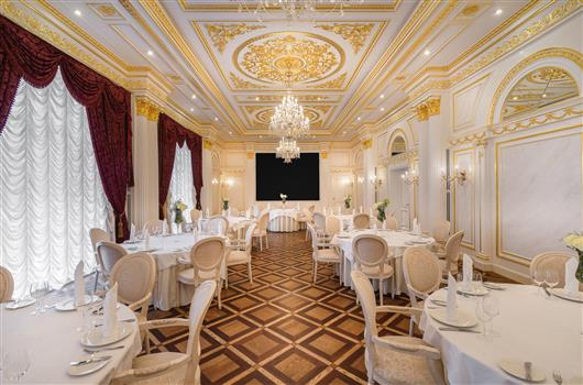 Banquet Hall of Rossi