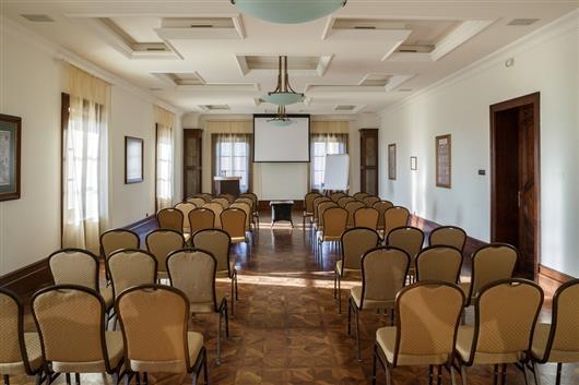 Andrassy Hall
