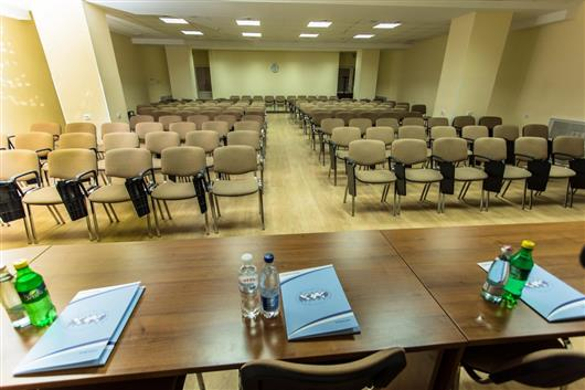 Conference-hall №4