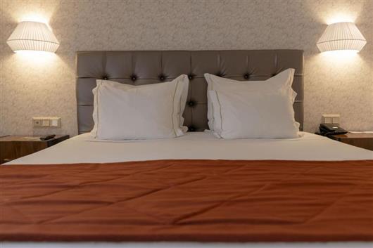 Double Room Mansarda Vista
