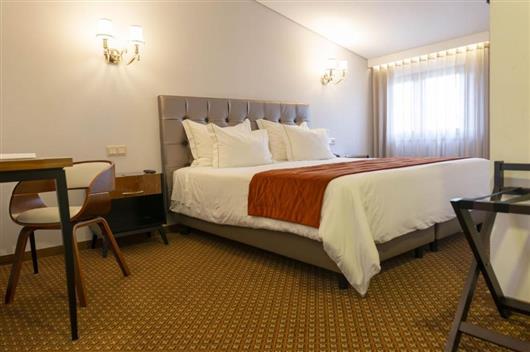 Double Room Mansarda