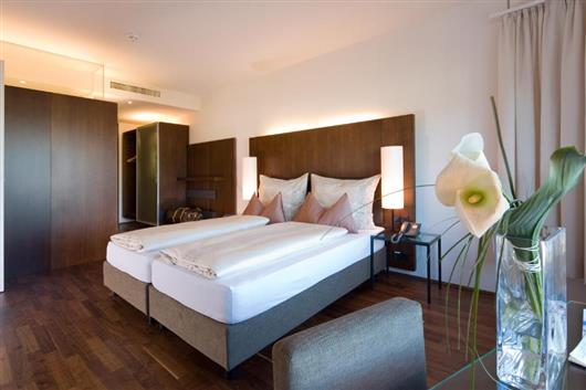 Superior Double Room with air-condition