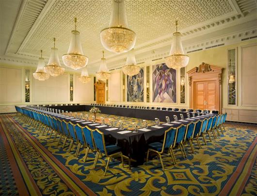 Royal III Ballroom