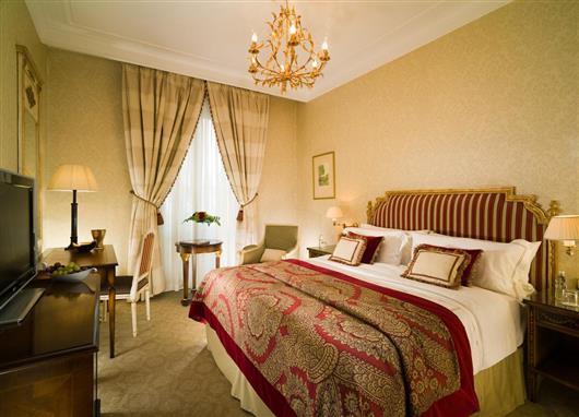 1 Bedroom Junior Suite