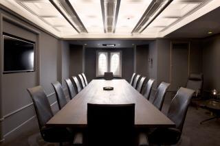 Mødelokale: Flora 3