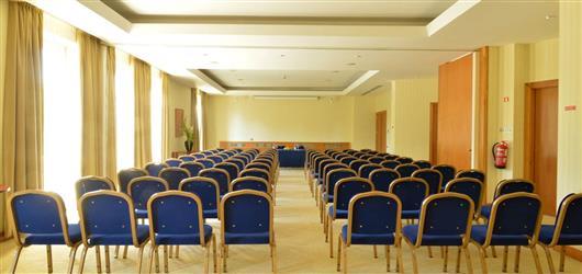 Sala 1 + Sala 2