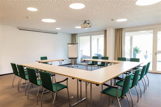 Seminar Room Small