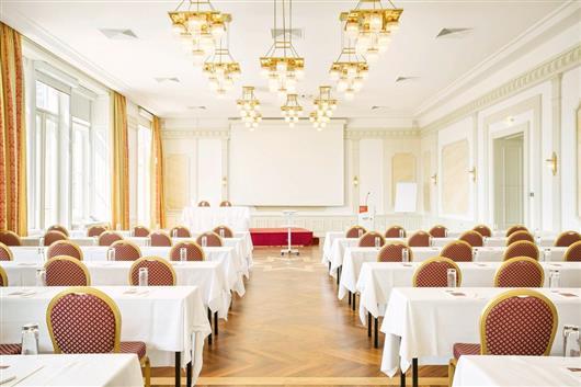 Wilhelminensaal (Montleart & Rainer)