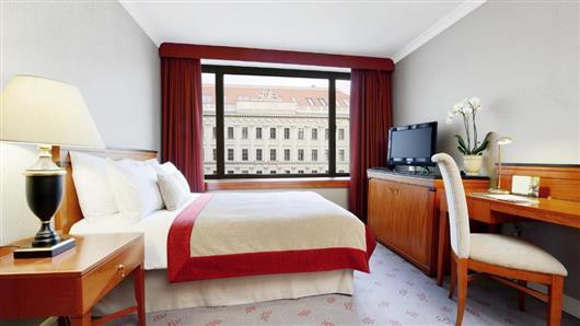 Classic Standard Room