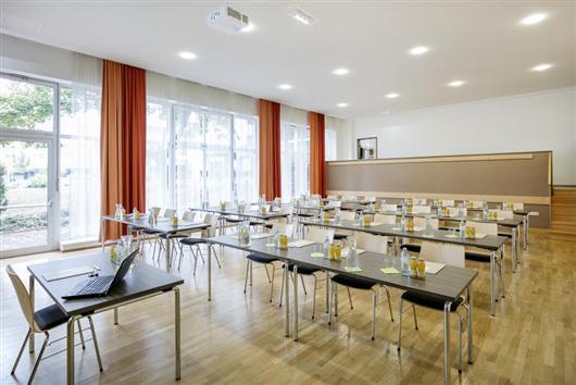 Seminarraum Kunsthaus